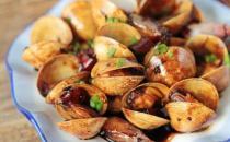 生取蛤肉的方法有哪些