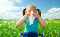 鼻子红是什么原因引起的