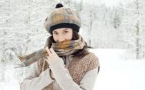 冬季身体肌肤护理的方法