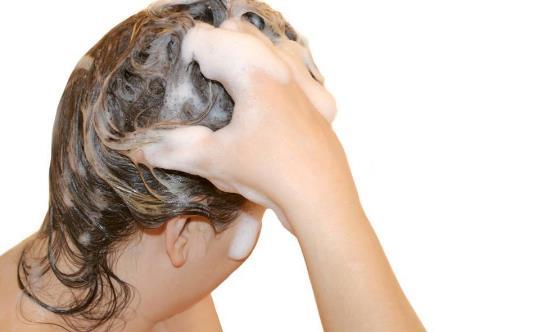 淘米水洗头发真的好吗