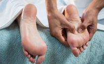 男人足部护理的原则