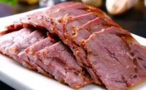 吃驴肉有哪些禁忌