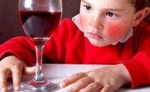 喝酒脸红好还是不红好
