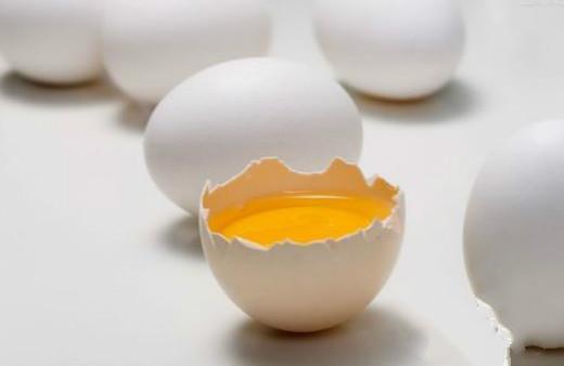 鸡蛋清敷脸有什么好处