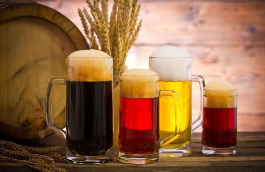 過期的啤酒還能不能喝