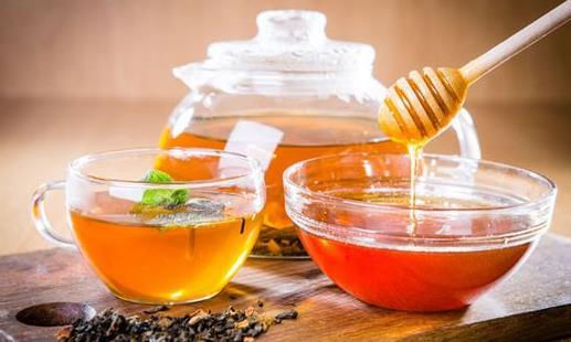 早晨空腹喝蜂蜜水好吗