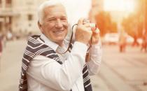 老年人冬季去哪里旅游好