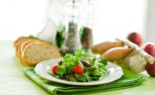 盤點健康吃素食的原則
