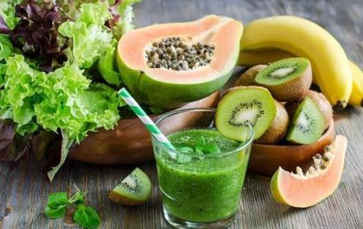 這些食物能夠幫助提高免疫力哦!