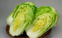 盘点白菜的养生吃法