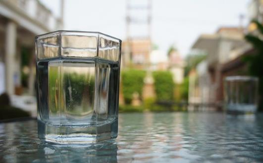 这样喝白开水最能养生