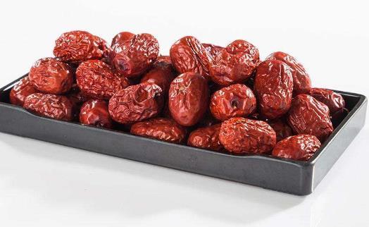 红枣熟吃比生吃更养胃 推荐7种熟吃方法