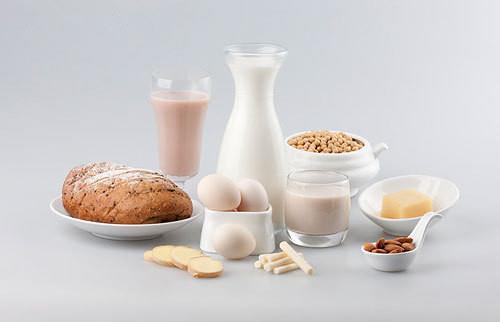 補鈣家常菜還你健壯骨骼