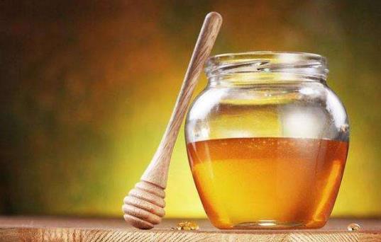 蜂蜜这样吃能够滋阴润燥