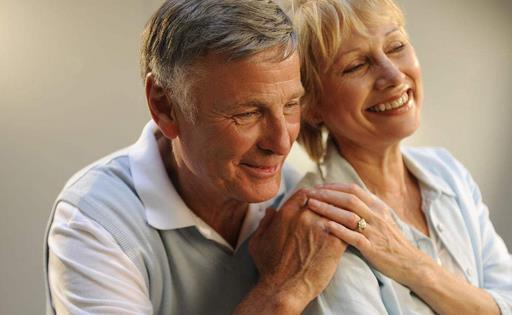 老年人想要长寿吃什么好