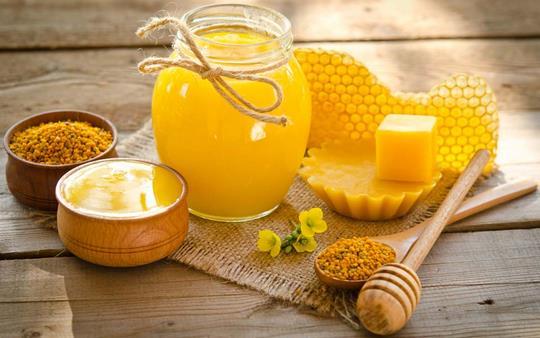 蜂蜜怎么吃最有营养