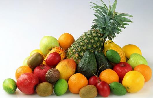 多吃这些水果能够预防痔疮