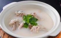 喝汤有讲究 常见的喝汤坏习惯