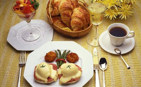 一周营养早餐搭配方法都在这里啦!