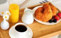 营养早餐应该包括4种食物