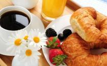 孕妇早餐很重要 孕妈必须远离的三种早餐