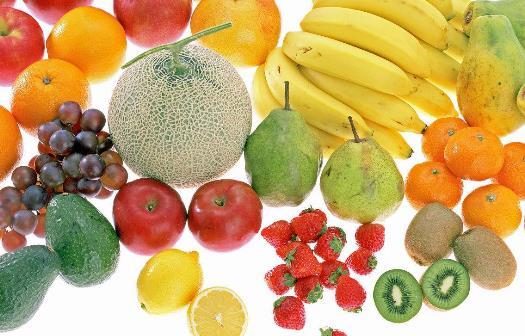 常熬夜的人多吃这些水果