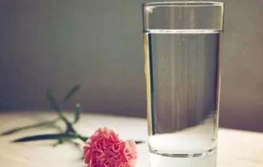在什么情况下需要喝水
