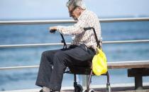 老年气管炎要这样保健