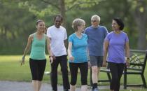 盘点糖尿病患者的运动误区