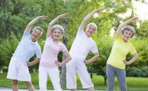 适合中年女性的减肥方法