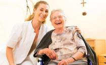 手指操帮助老人预防老年痴呆