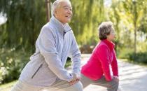 教你如何保护老年人免疫力