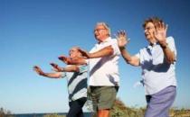 老中医教你如何缓解中老年骨痛