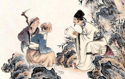 白居易是哪个朝代的人 他做到了几品官