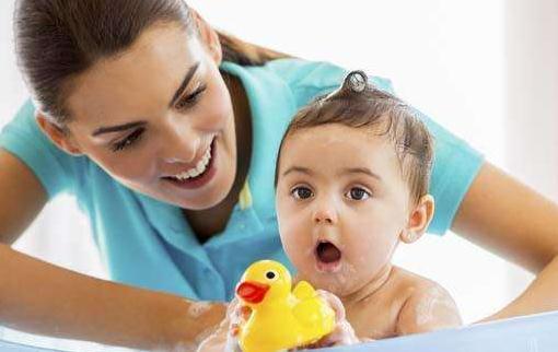 6种反射判断宝宝大脑发育情况