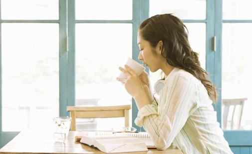 孕妇最好别喝这6种养生花茶