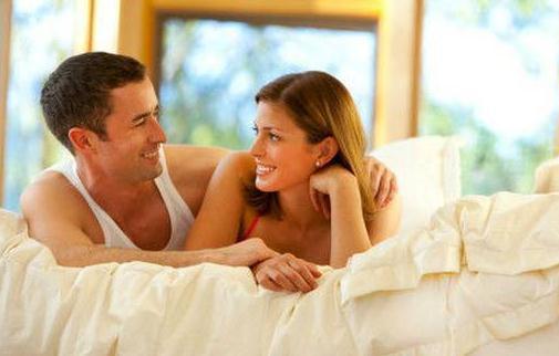 8种情况勿贪孕期房事乐
