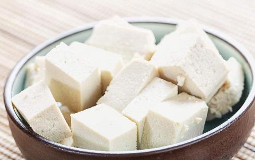 豆腐吃太多引发的疾病 吃豆腐有这些禁忌
