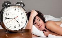 失眠原因大不同 告别失眠还得对症治疗