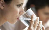 身体缺水的表现有哪些