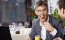 男性营养:白领男性保健菜谱