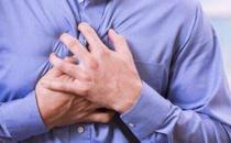 心绞痛都有哪些症状