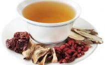 男性养生茶 使自已更健康