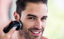 胡子不能随意刮 男人绝对不能刮胡子的时间