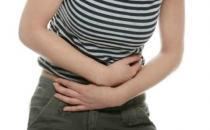 肚子疼小心是这些疾病!
