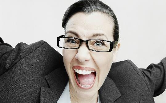 职场人士如何克服周一综合症?