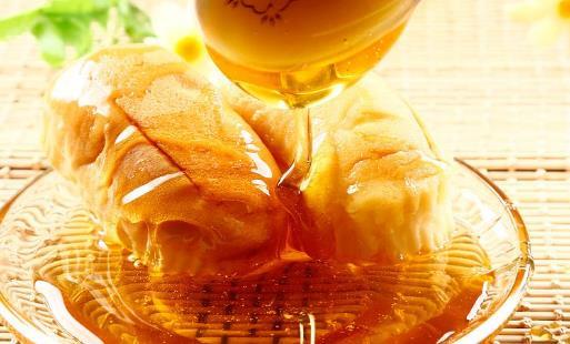 蜂蜜怎么吃才能营养加倍