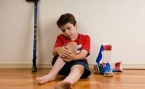 孩子患上抑郁症该怎么办