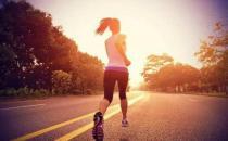 不合理跑步很伤身体!