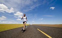 长期坚持长跑的好处有哪些?